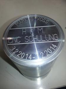 CNC-SCHULUNG